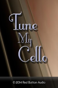 Tune My Cello screenshot 2