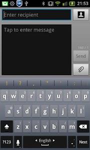 Ukrainian for Perfect Keyboard screenshot 1
