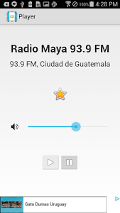 Radio Guatemala screenshot 22