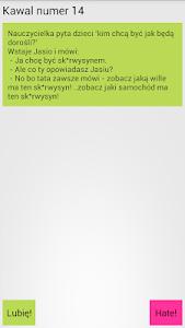 Kawały o Jasiu screenshot 2