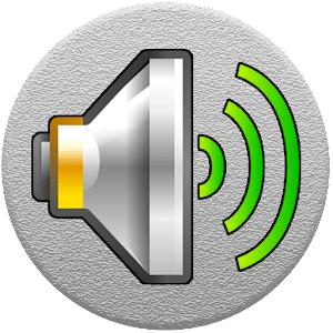 Volume Control Widget apk