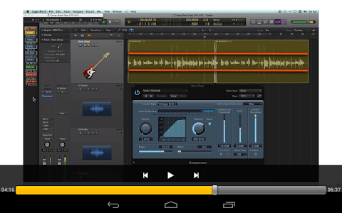 Audio Processing Basics screenshot 6