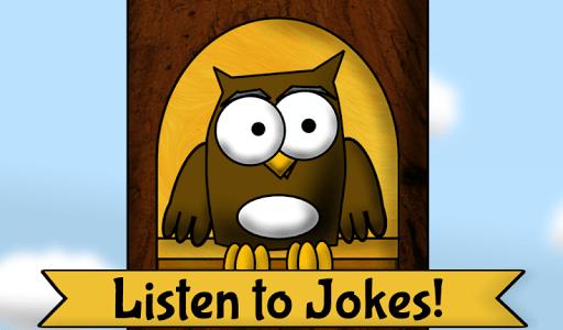 Knock Knock Jokes for Kids screenshot 11