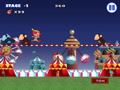 Circus Adventure screenshot 15