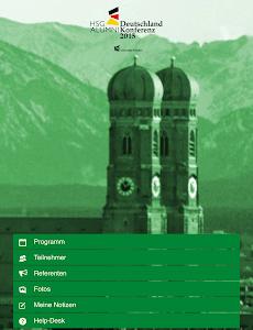 HSG Alumni DE Konferenz screenshot 11