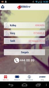 Nilüfer Turizm screenshot 0