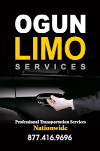 OGUN Limo Services screenshot 0