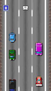 Smacky Cars! Addictive Racing screenshot 1