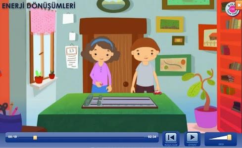 Fen Bilimleri 7 KOZA Z-Kitap screenshot 8