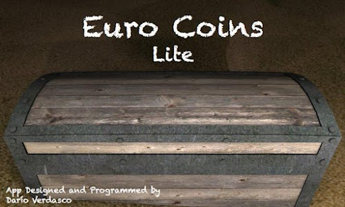 Euro Coins Lite screenshot 0