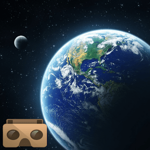 VR Space for Cardboard