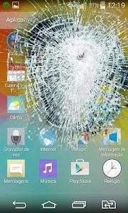 Broken Cracked Screen screenshot 10