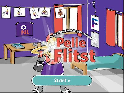 ONL: Pelle Flitst screenshot 5