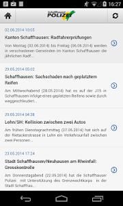 SHPol screenshot 0