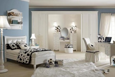 Teenage Bedroom Ideas screenshot 2
