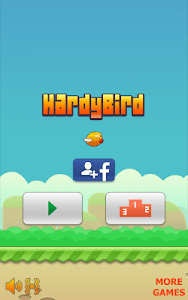 Hardy Bird screenshot 0