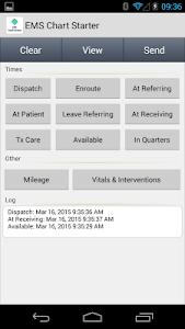 EMS Field Partner screenshot 5