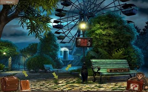 Weird Park: Broken Tune Free screenshot 3