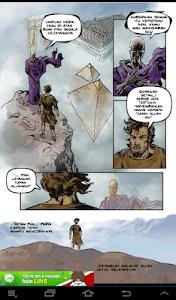 Komik:Alkitab Jilid 2 screenshot 5
