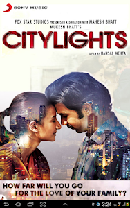 CityLights Movie Songs screenshot 5