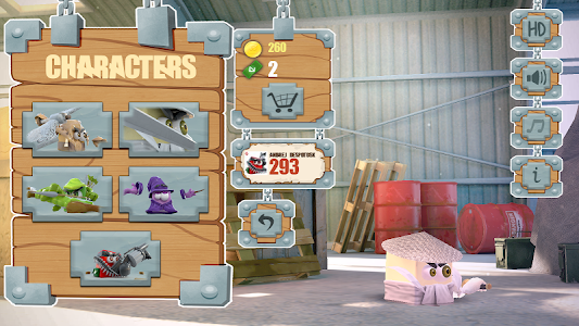 Cubly 3D screenshot 3