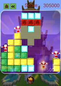 Christmas Resque:Save Santa screenshot 4