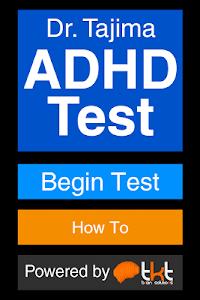 ADHD Test screenshot 10