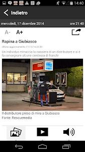 RSI News screenshot 3
