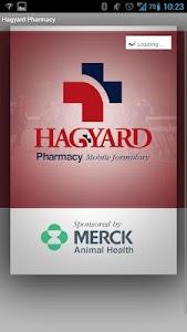 Hagyard Mobile Formulary screenshot 0