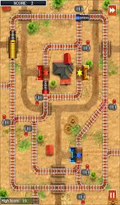 Addictive Wild West Rail Roads screenshot 19