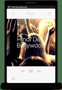 Hindi RADIO screenshot 6