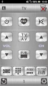 AIFA BTRC-02 EU Smart Home screenshot 0