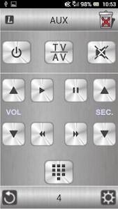 AIFA BTRC-02 EU Smart Home screenshot 3