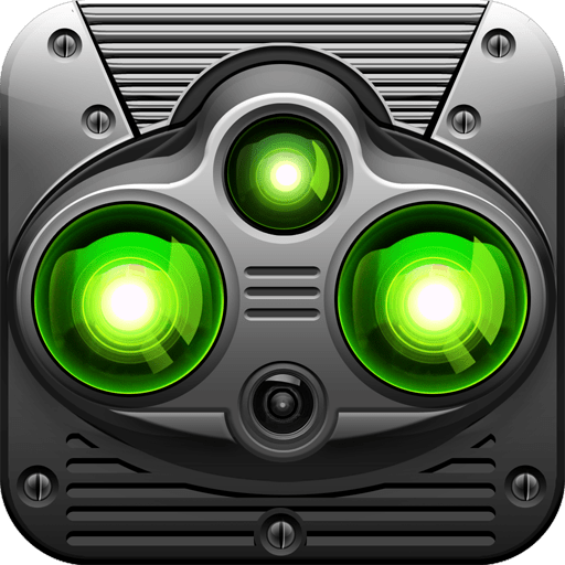 Night Vision Camera app (apk) free download for Android/PC ...
