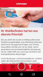 ApoApp - Ost-Apotheke München screenshot 3