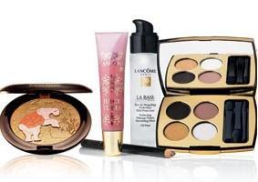 Lancome's Fall Makeup Collection