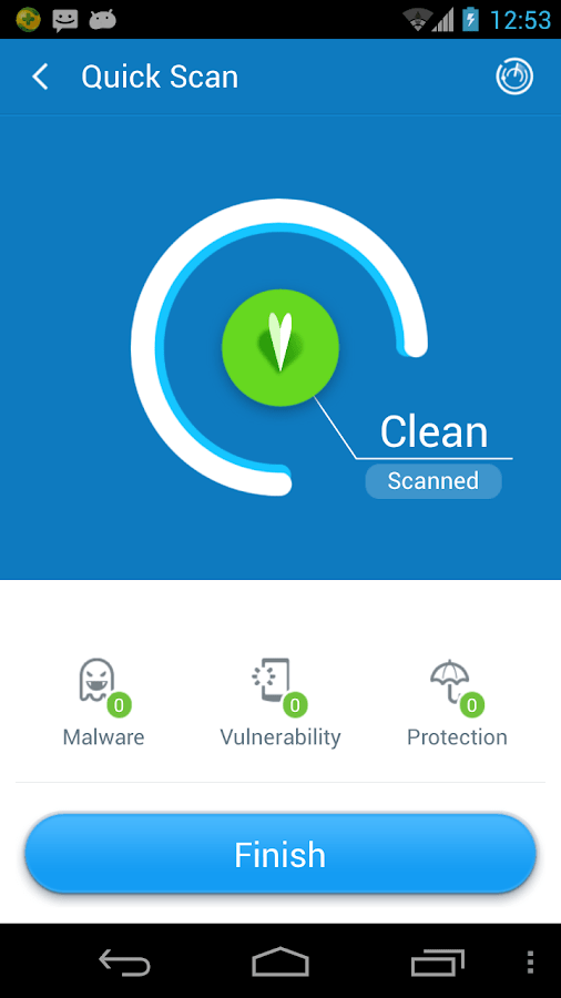 What 360 Security App