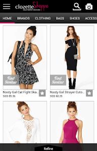 Clozette Shoppe screenshot 11