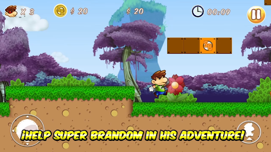 Super Brandom screenshot 8