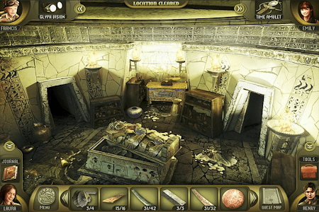 Escape the Lost Kingdom screenshot 3