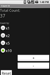 Biology Cell Tally Counter screenshot 0
