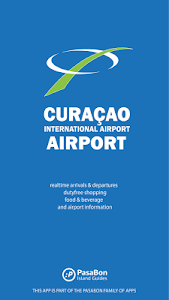 Curacao Airport screenshot 0