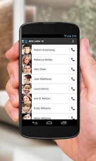 Full Screen Caller ID - BIG! screenshot 02
