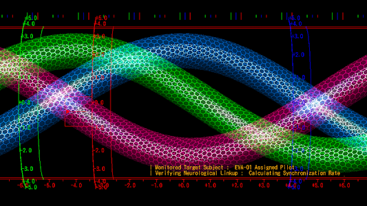 Synchro Graph screenshot 0