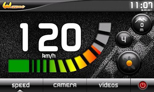 Wizzmo Car System screenshot 0