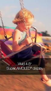 USC GALAXY S5 MINI RETAIL MODE screenshot 1
