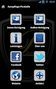 Autopflege-Picobello screenshot 0