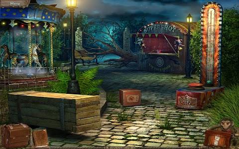 Weird Park: Broken Tune Free screenshot 1