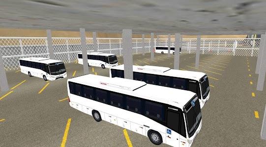 Bus Parking 3D Driver screenshot 13