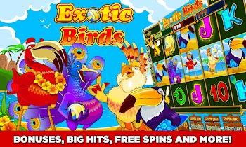 Epic Reels Vegas Casino Slots - screenshot thumbnail 08